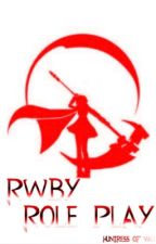 ||RWBY ROLE PLAY|| completed ✅  by Labo-senpai