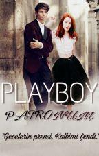 Playboy Patronum (Bela Serisi # 4) by hyyyooo