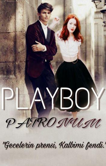 Playboy Patronum