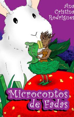 Microcontos de fada by AnaRodrigues385