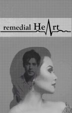 Remedial Heart (LeAga) by welsyelsie