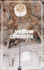 yellow dresses  ▷ riley matthews x draco malfoy by disapparate