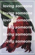 loving someone • joshler by vslleygirls