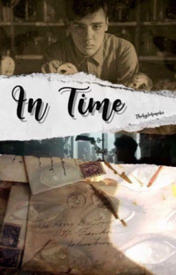 In Time - enoch o'connor
