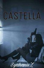 Castella by SyahanisZ