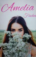 Amelia by fiachea