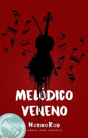 Melódico Veneno by NorikoRod