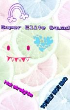 Super Elite Squad (Multiship Groupchat) by Airbeariscool