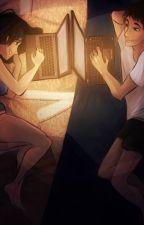 Amore dietro uno schermo by MoonglowMalfoy7