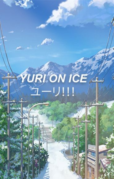 yuri !!! on ice. | one shots ( x reader )