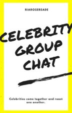 Celebrity Group Chat by jarianareads