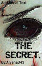 The secret |•|E il mistero di Lumina|•| by Amami343