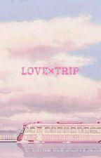 LOVE TRIP || Jungkook,Jimin & You  by kimgiyun