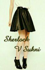 Sherlock V Sukni   by sisinka0230