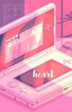 heart || park jisung by markleecity