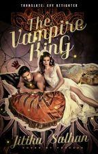The Vampire King (tłumaczenie pl) by Evyenne