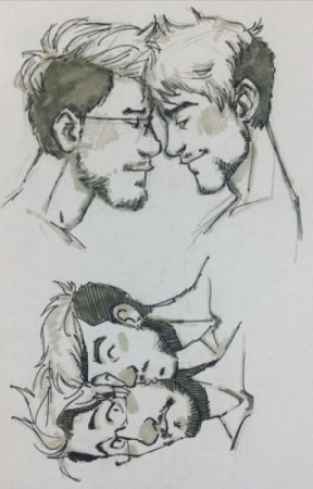 blessed with a curse / septiplier - flashing those eyes like