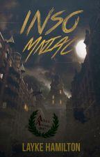 Insomniac [Halloween Oneshot] by unluckyphilosopher