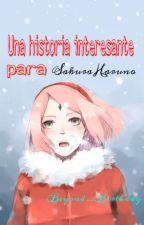 🌸Sakura Haruno🌸 by Sabaku-No-Sakura
