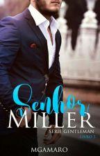 Senhor Miller #1 (Concluído) by MGAmaro