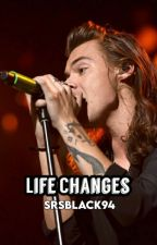 Life Changes [1D]  by shining_styles