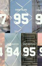 BTS STORY by parkjiseul_pjm