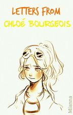 Letters from Chloé Bourgeois by Mianna-sama