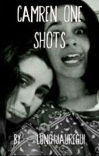 camren one shots by VigdisUpdike