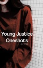Young Justice One Shots {Request Are Open} by -Graysxn-