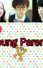 {COMPLETE} -Young Parents by hwangrahma