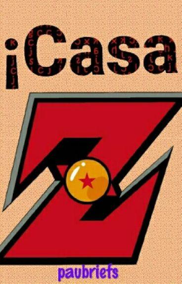 ¡Casa Z! (En Edición)