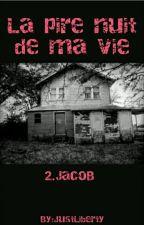 La pire nuit de ma vie 2 by JustLiberty