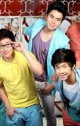 idols to lovers? (chicser inspired) by PrincessJelyn