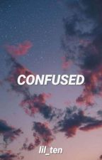 Confused ◇TaeTen◇ (OneShot) by Lil_Ten