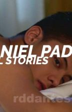 Daniel Padilla (Jakol Stories) by sriousbatmann