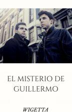 El Misterio De Guillermo «Wigetta» by xxThe_Joker_Ladyxx