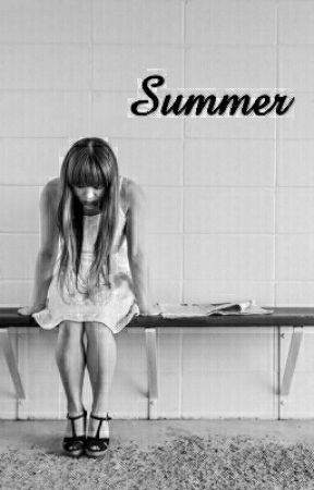 Summer / h.s by DreamLife099