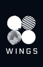 BTS Wings - Lyrics by bangtandncr-