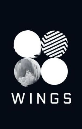 BTS Wings - Lyrics