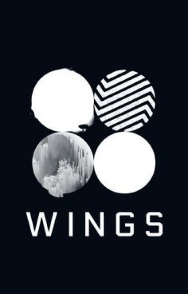BTS Wings - Lyrics