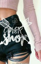 COVER SHOP  [OPEN] by inspirirana