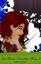 La Tueuse Écarlate - Tome 2 by Cayaako