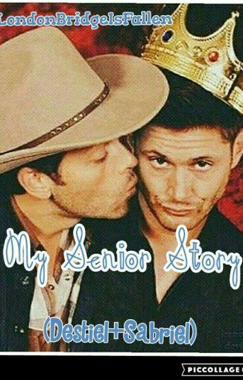 My Senior Story