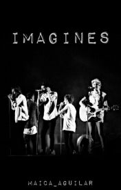 Imagines (1D/OneDirection) by Maica_Aguilar2