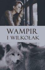 Wampir i wilkołak by Smocza01