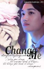 Change Me | feat. EXO by kumanekochan