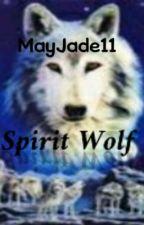 Spirit Wolf *discontinued* by MayJade11