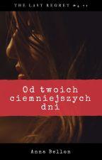 ...od twoich ciemniejszych dni - LR#4,75 [one-shot] by AnaLeFay