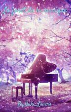 La forêt de la musique by Yuki_Lovers