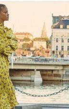 Chronique de Mariéme:  Où Me Mènera La Vie ?  by Princess_lebou